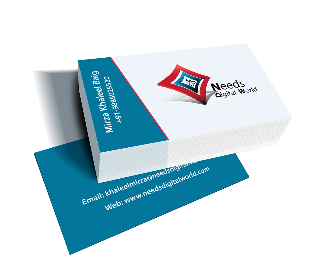 1000 Business Cards – Welcome to AWM Educational Enterprise