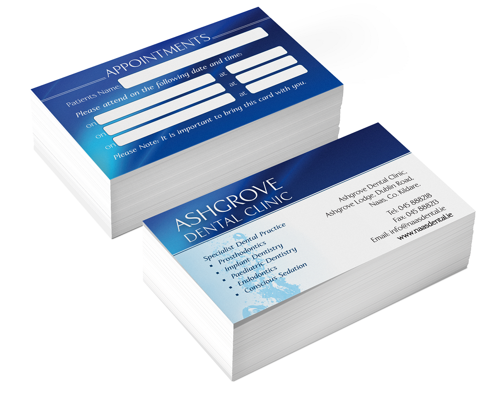 5000 Business Cards – Welcome to AWM Educational Enterprise