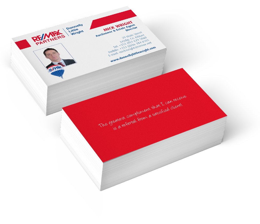 10000 Business Cards – Welcome to AWM Educational Enterprise